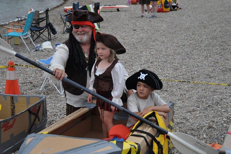 Chantry Island Tours - Marine Heritage Festival