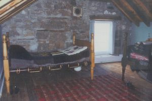 Chantry Island Keeper's Cottage
