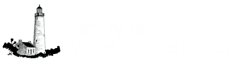 Chantry Island Tours Logo