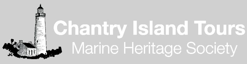 Chantry Island Tours Logo